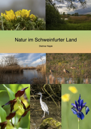 Natur im Schweinfurter Land