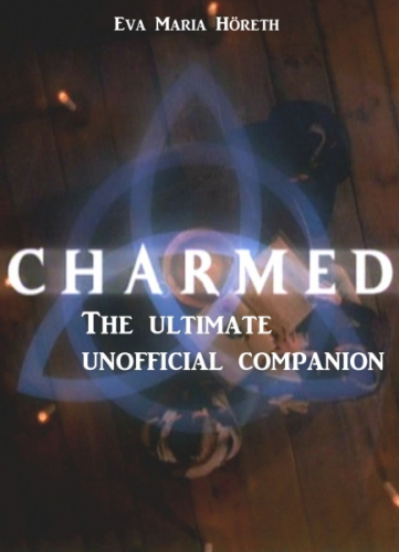 Charmed - The ultimate unofficial companion