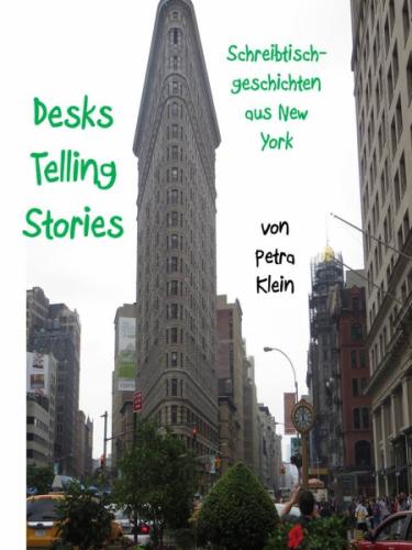 Desks Telling Stories
