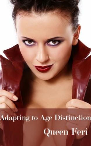 Adapting to Age Distinction