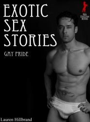 Exotic Sex Stories: Gay Pride