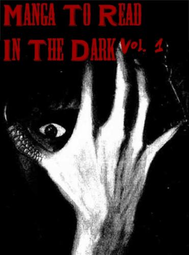 Manga To Read In The Dark