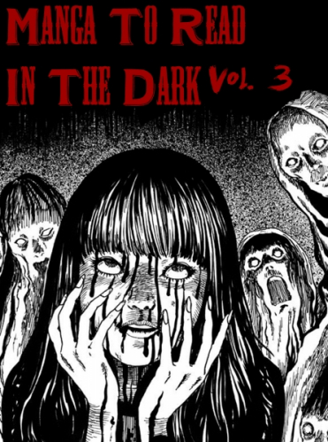 Manga To Read In The Dark