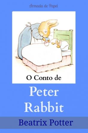 O Conto de Peter Rabbit