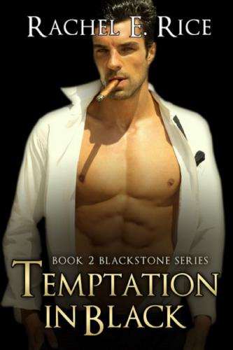 Temptation In Black