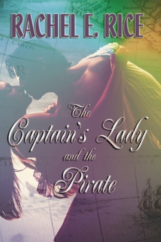 The Captain's Lady and The Pirate