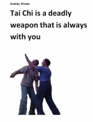 Tai Chi - deadly weapon that is always with you