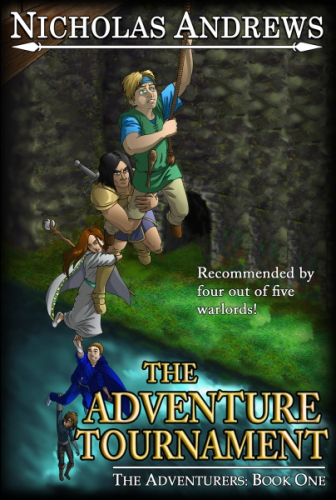 The Adventure Tournament