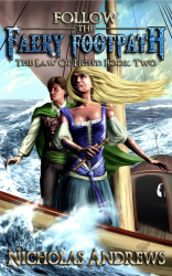 Follow the Faery Footpath (The Law of Eight: Book 2)