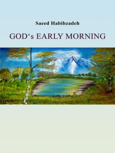 God's Early Morning