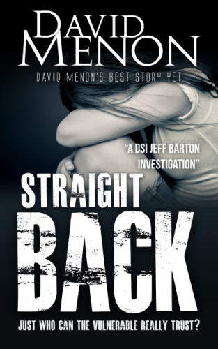 Straight Back