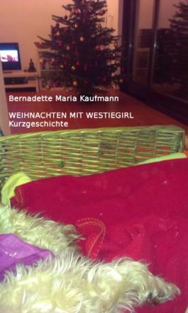Weihnachtszeit mit Westiegirl