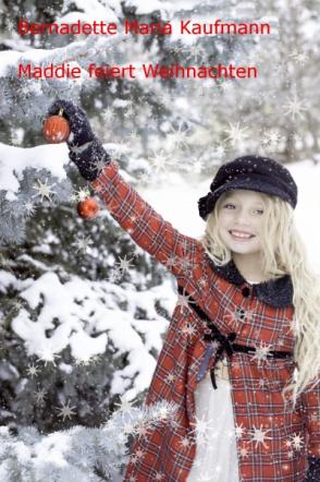 Maddie feiert Weihnachten