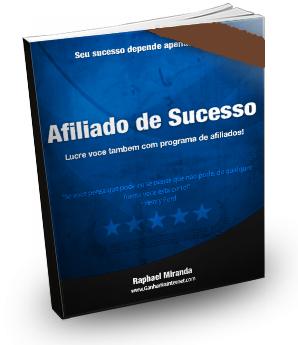 E-book Aprenda a Ganhar Dinheiro na Internet