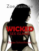 Wicked Sex Island II