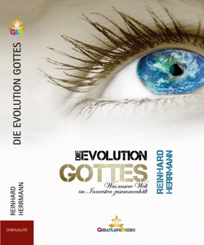 Die Evolution Gottes