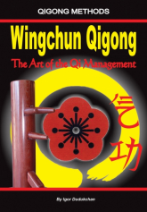 Wingchun Qigong