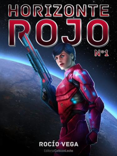 Horizonte Rojo (n.º 1)