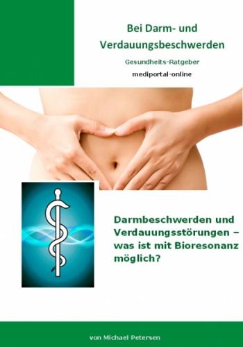 Bei Darm- und Verdauungsbeschwerden