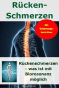 Rückenschmerzen - was ist mit Bioresonanz möglich