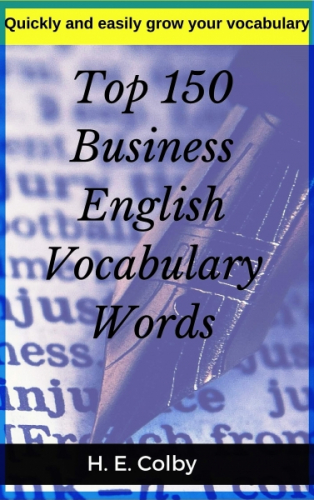 Top 150 Business English Ace Vocabulary Words