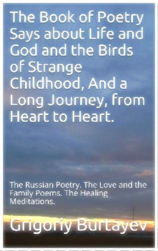 The Book of Poetry Says about Life and God.