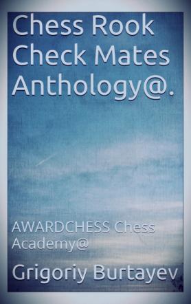 Chess Rook Check Mates Anthology@..