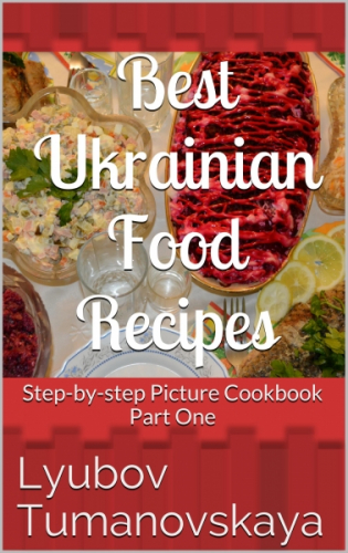 Best Ukrainian Food Recipes