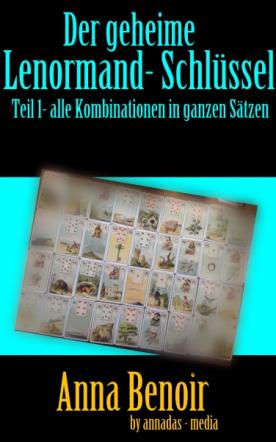 Teil 1 - Der geheime Lenormand Schlüssel .pdf Datei