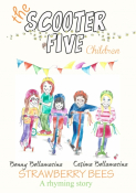 The Scooter Five (Book 1)
