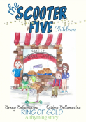 The Scooter Five (Book 3)