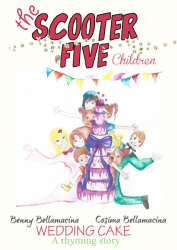 The Scooter Five (Book 4)