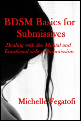 Bdsm Basics for Submissives