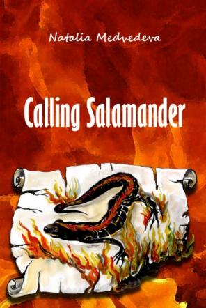 Calling Salamander