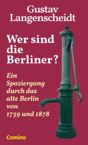 Wer sind die Berliner?