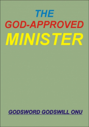 The God-Approved Minister
