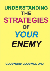 Understanding the Strategies of Your Enemy