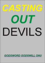 Casting Out Devils