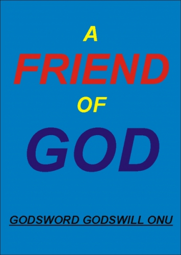 A Friend of God