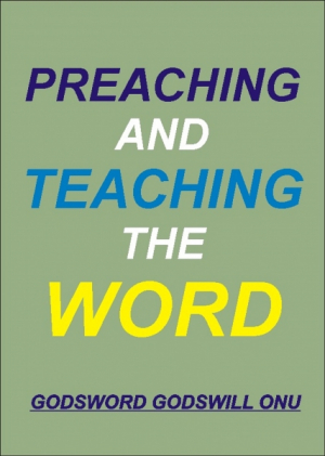 Preaching and Teaching the Word