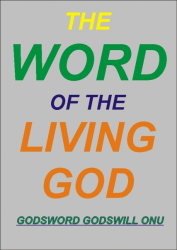 The Word of the Living God