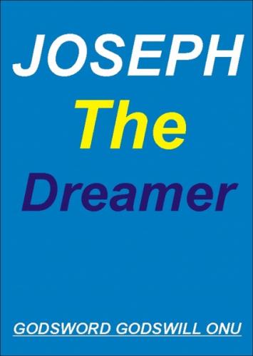 Joseph, the Dreamer