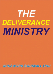 The Deliverance Ministry