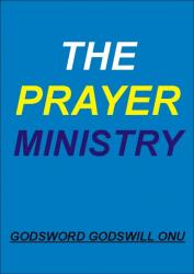 The Prayer Ministry