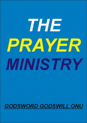 The Prayer Ministry