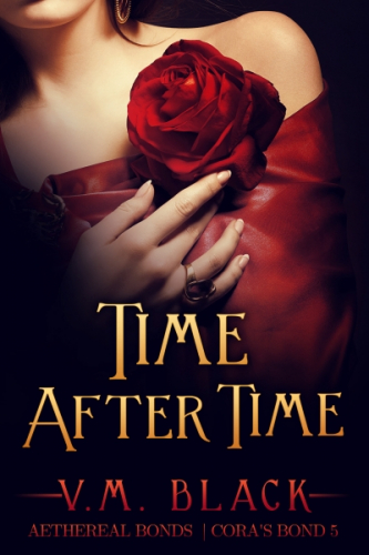 Time After Time: Cora's Bond 5