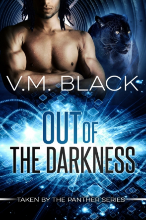 Out of the Darkness: Taken by the Panther 1