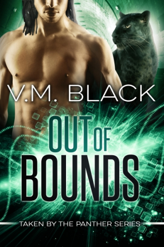 Out of Bounds: Taken by the Panther 5