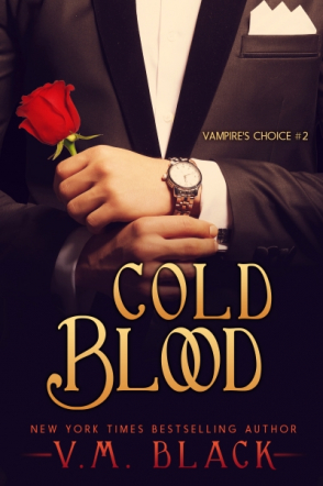 Cold Blood: Vampire's Choice 2