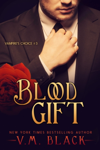 Blood Gift: Vampire's Choice 3